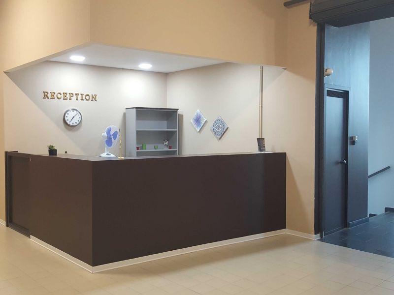 Uffici Mascalucia