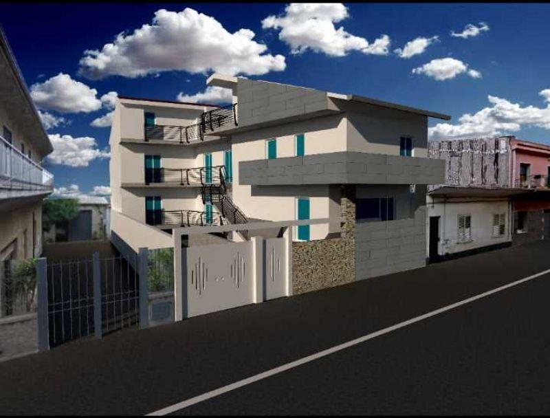 Appartamenti nuova costruzione San Gregorio