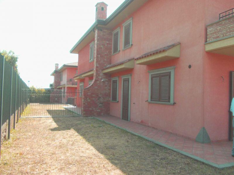 Villa Carrubbazza/Cerza